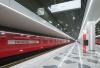 Первый участок Некрасовской линии метро запустят к началу лета